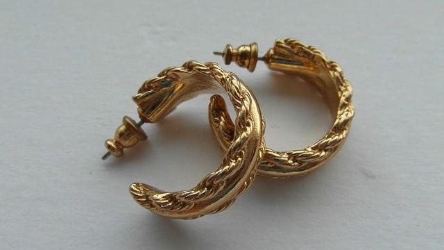Handsmidda guldörgängen